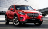 2017 Mazda CX-5: Not Ready To Take The Next Step