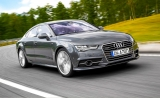 2019 Audi A7: Fewer Choices For US