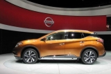 2016 Nissan Murano: Is The Price Right?