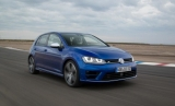 2017 Volkswagen Golf R Not Living Up To Its Name?