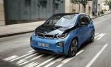 2017 BMW i3: Being Ugly Isn't Cheap