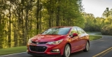 2018 Chevrolet Cruze: BMW Not The Only One Taking Chances With Diesel