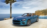 Fiat 124 Spider Won't Stop FCA From Dumping Fiat