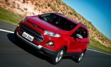 2017 Ford Escape: HR-V Time On The Top Nearing An End?