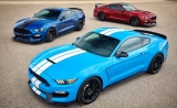 2018 Ford Mustang GT500: Dodge Getting Serious As Well