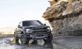 2017 Ford F-150 Raptor: Not Everyone Can Handle It