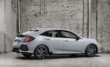 2017 Honda Civic Sports Touring Will Get Outshine By Civic SI