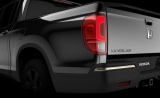 2017 Honda Ridgeline: Just What We Needed