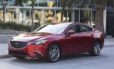 2018 Mazda 6: Google To The Rescue
