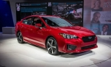 2017 Subaru Impreza Infotainment Already An Issue