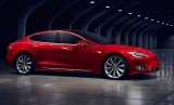 Tesla Model S: Love Is In The Air