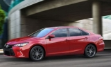 2018 Toyota Camry: Turbo Is The Only Answer?