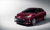 2017 Toyota Corolla: Loses To Civic, Like Mazda 3