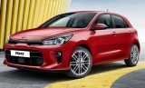 2017 Ford Fiesta vs Kia Rio: Being Fun No Longer Enough