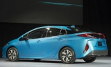 2017 Toyota Prius: UK Buyers Don't Know 'Prime'