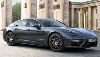 Porsche Panamera Not As Premium As You Think