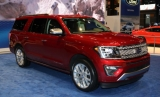 2018 Ford Expedition Upgrade Will Be Hard To Shallow