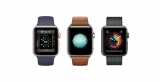 Apple Watch 2: Round Display, Additional Battery Supply