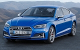 2018 Audi S5 Sportback: Audi Stepping Up Their Game