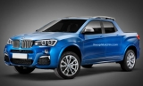 BMW X4 Truck: Who Wants This?