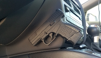 👌 GUN MAGNETS FOR CAR – VERIFIED LIST OF THE BEST GUN MOUNT MAGNETS FOR 2021