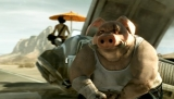 Beyond Good & Evil 2: Snatched Up By Nintendo