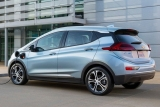 2017 Chevrolet Bolt: Volt Too Much For Bolt To Handle?