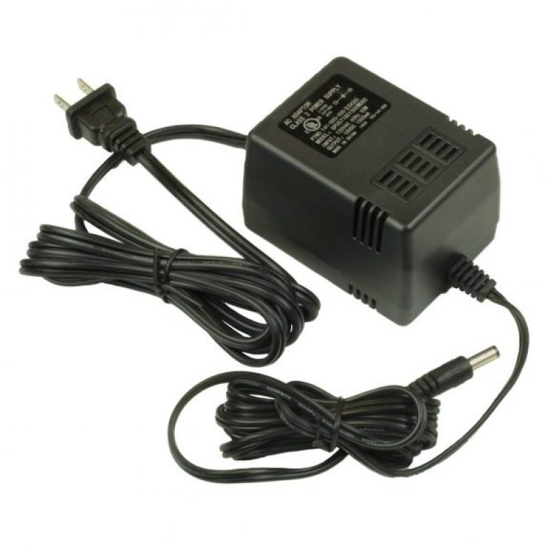 ESA 26 Heavy Duty Fast Charger With small Jack