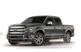 2015 Ford F150 Won't Protect Front Passenger