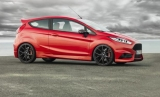 2018 Ford Fiesta Cares About SUV Lovers