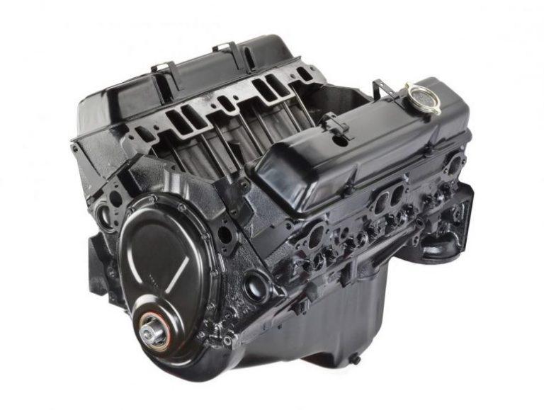 Genuine GM (10067353) 5.7L Gen 0 Engine
