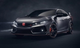 2018 Honda Civic Type-R: At Least WRX STI Won't Be Ugly