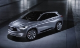 Infiniti QX Sport Will Be Waiting For Us