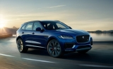 2017 Jaguar F-Pace: Why Being Late Might Be Better
