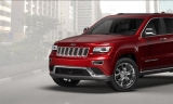 2017 Jeep Grand Cherokee Hellcat: Is This Just The Beginning