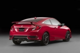 2017 Honda Civic Si: Sport Touring Hatch Makes Way