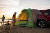 ⛺ TOP 8 DURABLE SUV TENTS FOR THE MONEY!