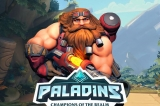 Paladins PS4 Ready For Testing, No Time To Watse