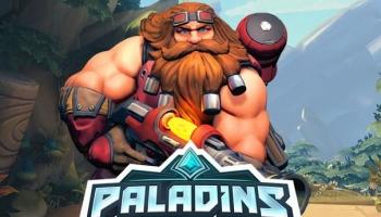 Paladins PS4 Ready For Testing, No Time To Watse