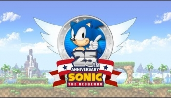 Sonic Mania Will Be Waiting For Summer To Arrive
