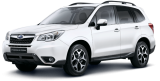 2017 Subaru Forester vs Toyota RAV4: Safety Feature Measured