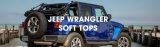 👉 JEEP WRANGLER SOFT TOP HARDWARE: TOP 10 HOTTEST PRODUCTS OF 2020
