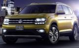 2018 Volkswagen Atlas Will Be Forgive For Being Late