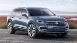2017 Volkswagen Touareg: Bigger For Sure But Better?