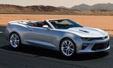 2016 Chevrolet Camaro: Paying More To Go Topless