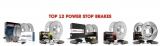 🔥 The Ultimate Power Stop Brakes Review – Top 12 Products of 2021