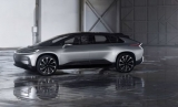 Faraday Future Want To Battle With Tesla On Steroids?