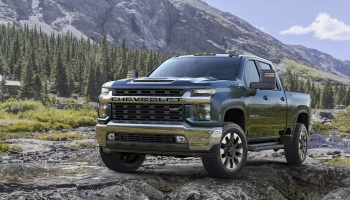 Chevrolet Silverado 2021 – General Motors is going to raise the price of their cars to gain safety!