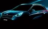 Kia Niro Hybrid Makes Toyota Prius Very Nervous