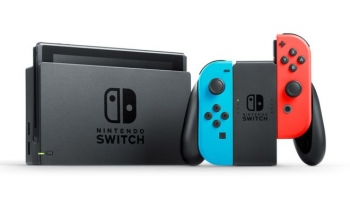 Nintendo Switch Nabs The Binding Of Isaac & 4 More!